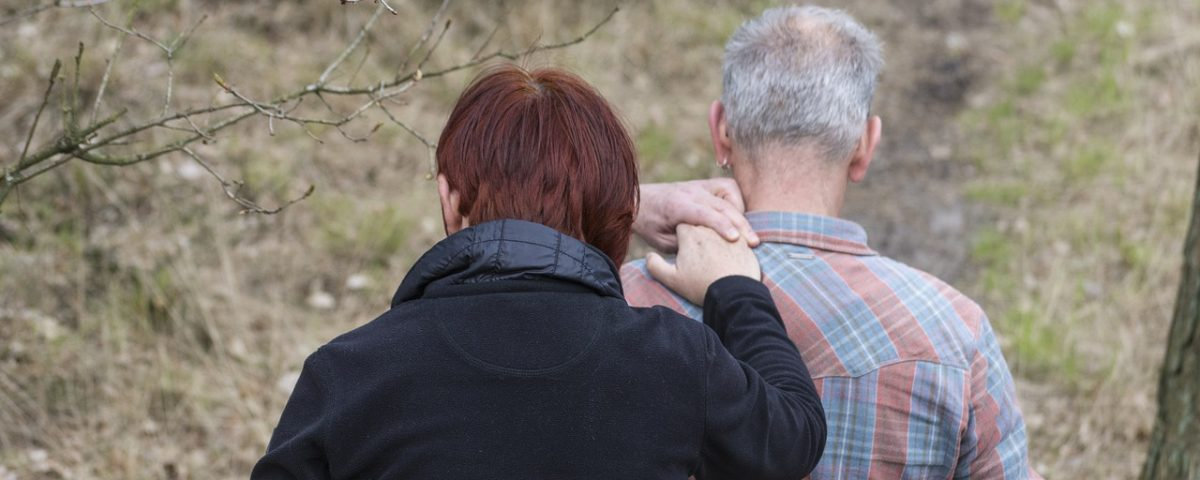 Learn how to prevent caregiver syndrome