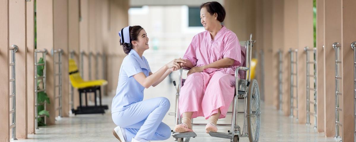 3 key questions in job interviews for nurses - FHCA Orlando